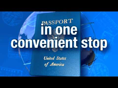 USPS PASSPORT