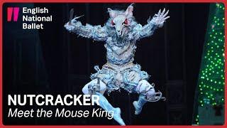 Nutcracker: Meet the Mouse King | English National Ballet