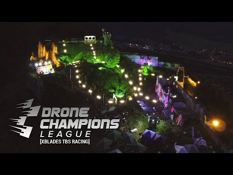 Drone Champions League 2016 [XBLADES TBS RACING]