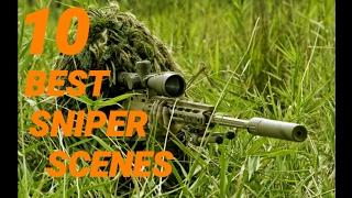 Download TOP TEN Movie Sniper scenes Mp3 and Videos