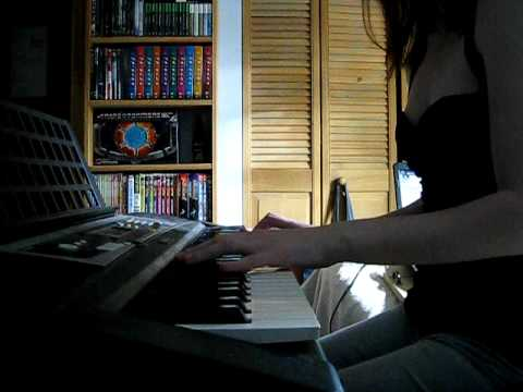 InuYasha~ To Love's End on Keyboard