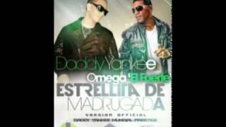 "Estrellita De Madruga (Original) - Daddy Yankee Ft Omega ""El Fuerte"" (Descargable)"