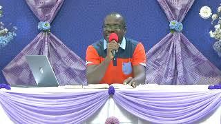Diffusion en direct de CIE-MIA CÔTE D'IVOIRE - Les dévotions matinales - 06 août 2020