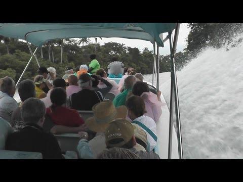 Belize River Adventure