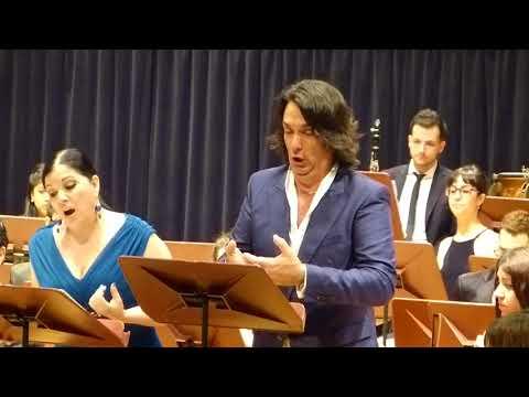 SINFÓNICA JUVENIL-CORAL LAGUN ONAK: La Creación de Haydn (final tercera parte)-00115 Y 21 01
