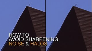 The biggest challenge with sharpening is avoiding sharpening noise, halos, and other artifacts. Lumenzia v8 now includes sharpening that helps you avoid ...