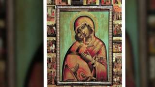 Православные греческие песнопения