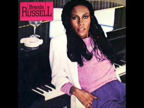 BRENDA RUSSEL  PIANO IN THE DARK INSTRUMENTAL