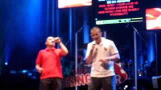 Daz & Bradders Karaoke