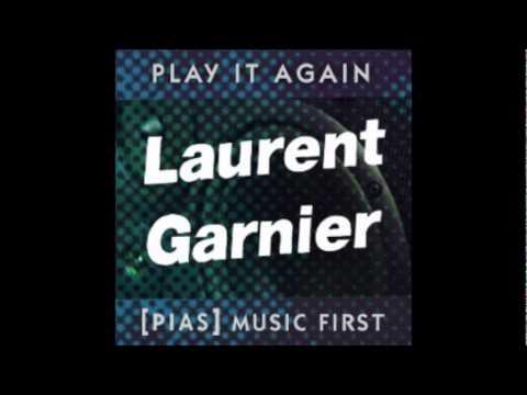 Laurent Garnier - Coloured City
