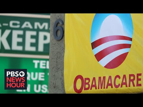 What Happens If The Affordable Care Act Is Eliminated During A Pandemic?