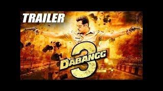 DABANGG 3 Trailer HD Salman Khan , Kajol,  Sonakshi Salman Khan Films HD