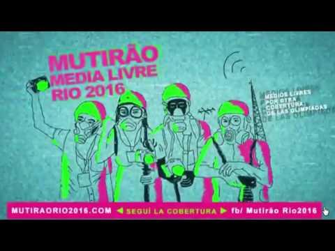 radio ambulante mutirao rio 2016