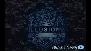 The New Awakening Series from Illusions Vapor