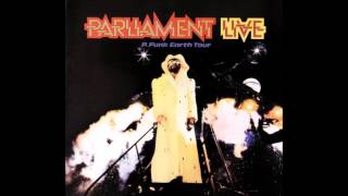 Swing Down Sweet Chariot - Parliament