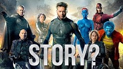 Alle X-Men Filme erklärt in 10 Minuten | Tinselpedia mit RobBubble