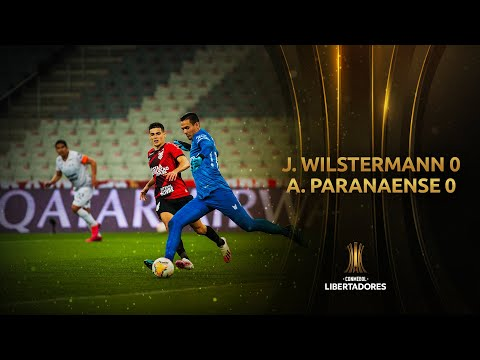 Atletico-PR Wilstermann Goals And Highlights