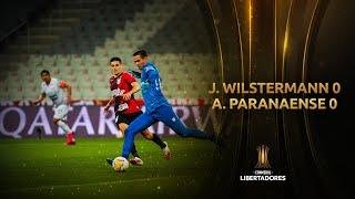 A. Paranaense vs. J. Wilstermann [0-0] | RESUMEN | Fase de Grupos | Jornada 5 | Libertadores 2020