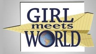 TV Sequel: GIRL MEETS WORLD