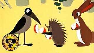 Две сказки | Сказки Сутеева - Советские мультики для малышей