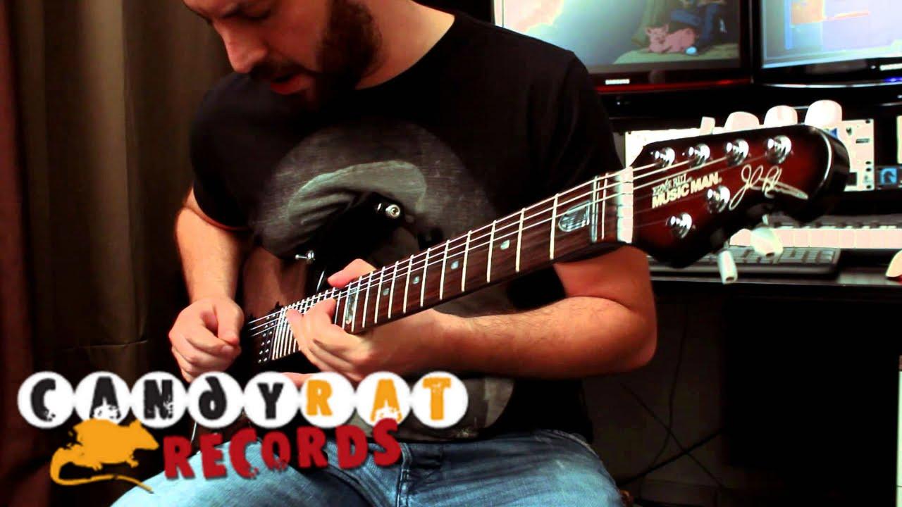 Chris Mike - Hello Mozart (Electric Guitar)