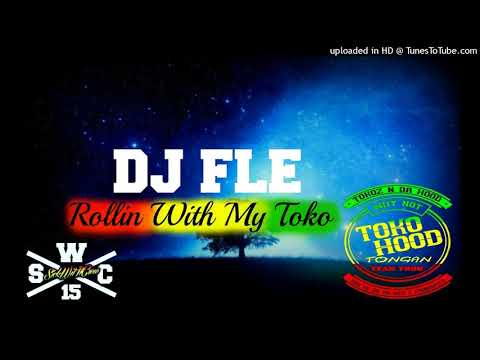 TOKOHOOD - ROLLIN JAMSESH - DJFLe