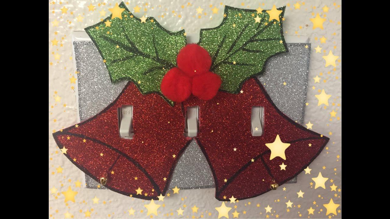 Manualidades navide as de decoracion para el encendedor de for Navidad adornos manualidades navidenas