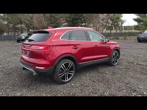 Ted Britt Ford Chantilly >> 2018 Lincoln MKC Chantilly, Leesburg, Sterling, Manassas, Warrenton, VA L80737 - YouTube