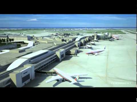 Odebrecht Haiti Airport