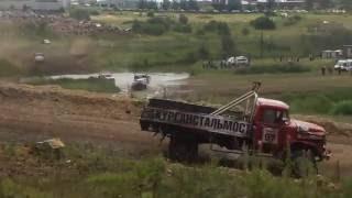 Грузовой Автокросс