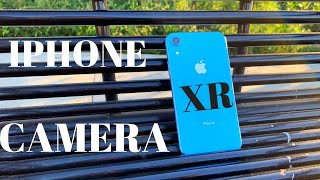 iphone xr video
