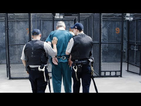 Prison Documentary 2019 - Life In Super Maximum Security Pri