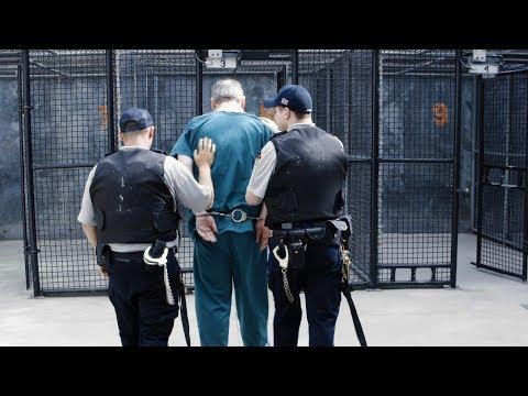 Prison Documentary 2019