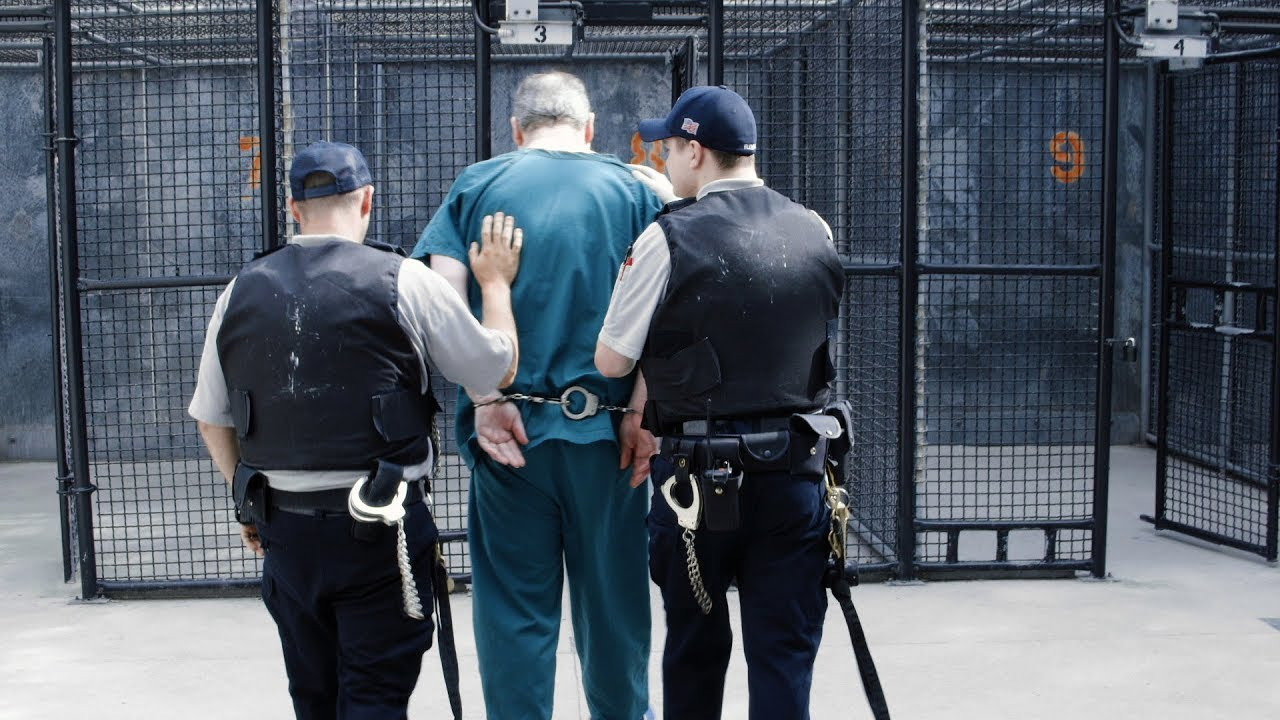 Download Prison Documentary 2019 - Life In Super Maximum Security Prison (Lock Down) And Solitary Confinement