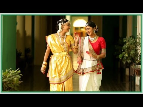 Odyssey Dance Scene From Malayalam Movie Orissa