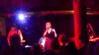 Lunik - Care (Live Bremen Lila_Eule 2/3)