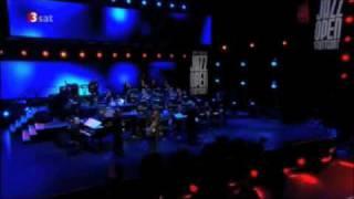 Blue Samuel SWR Big Band