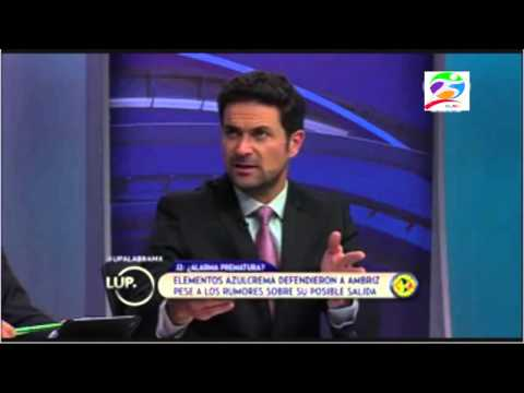 The sports news of fox in latin america