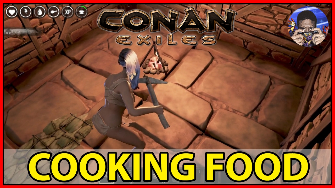 Cooking food conan exiles god of war s1e5 youtube cooking food conan exiles god of war s1e5 forumfinder Images