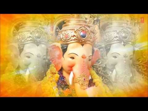 Gaaiye Ganpati Jagvandan Ganesh Bhajan [Full Video Song] I SHRADDHA