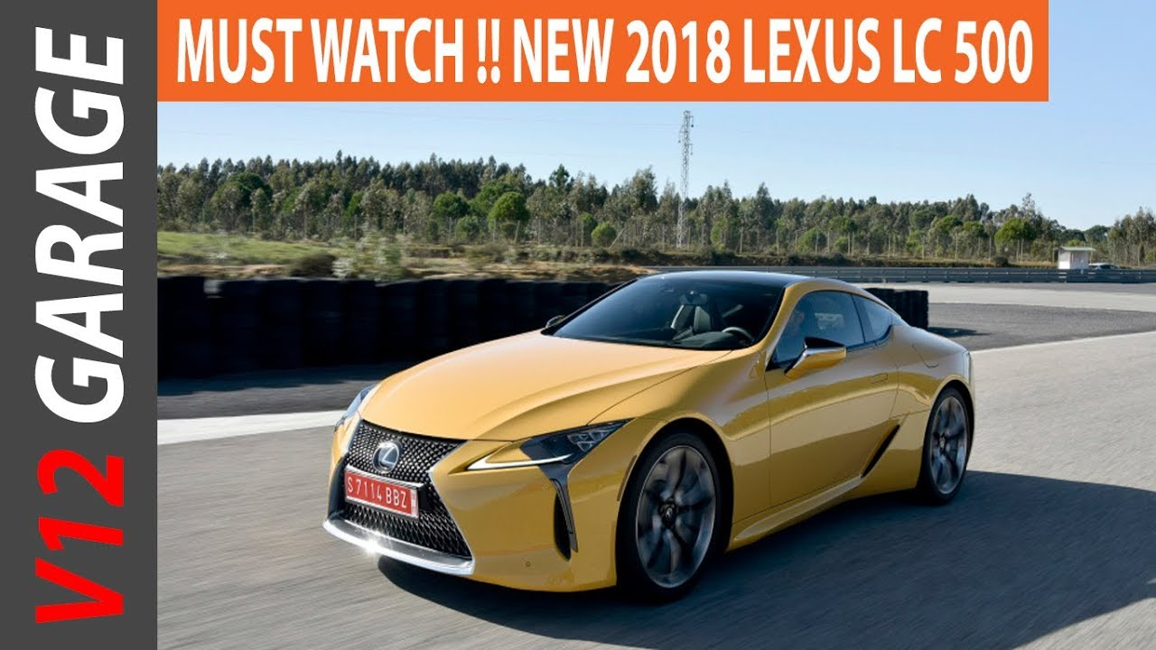 2018 lexus coupe price. contemporary 2018 2018 lexus lc 500 coupe review and price throughout lexus coupe price