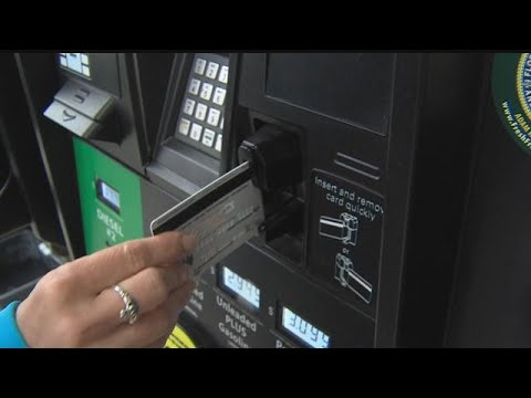 Police confiscate card skimmer from Cape Coral gas pump