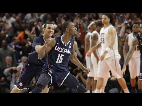 UConn Highlights: Kemba Walker - Big East Tournament (2011)