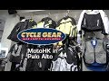 MotoVLOG: Quick Visit to Cycle Gear