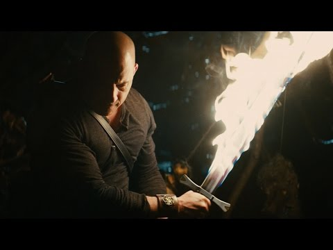'The Last Witch Hunter' Trailer