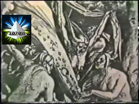 Al Fry Videos ★ Strange Beings Creatures Mythology True Hist