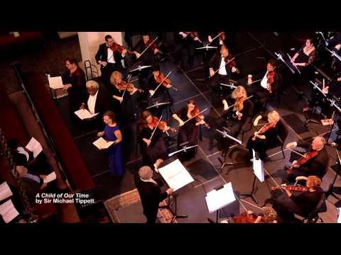 WUCF Artisodes Short: Bach Festival Society