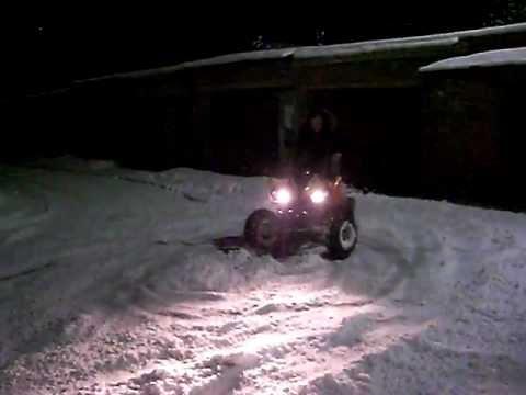 atv Gryphon Easy Rider 150 Взрослый дядка.....