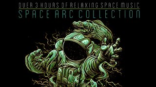 Stone Rebel - Space Arc Collection (2021) [Compilation]