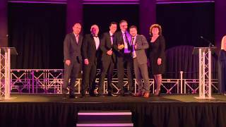 Northern Design Awards 2014 Promotional Video